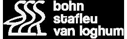 BSL logo white